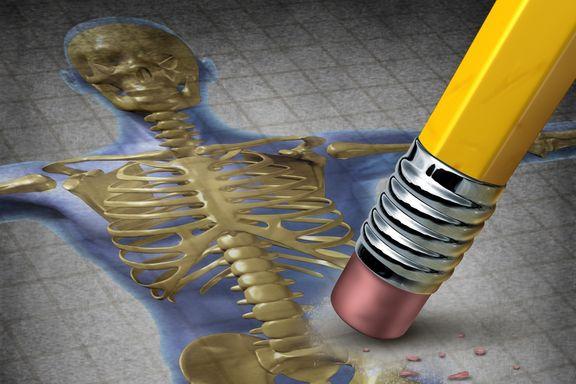 10 Consejos para prevenir la osteoporosis en el futuro