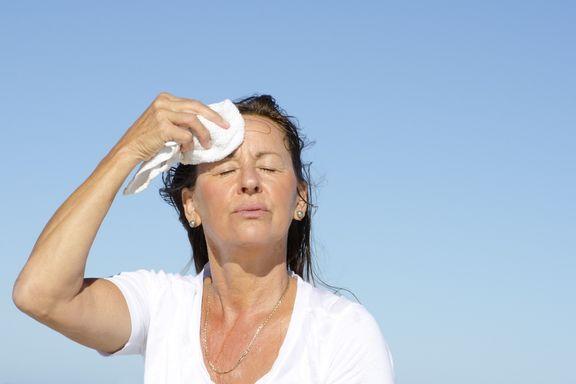 Las Señales De Advertencia Temprana De Menopausia