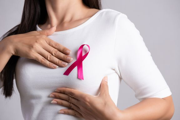 Signs & Symptoms of Breast Cancer