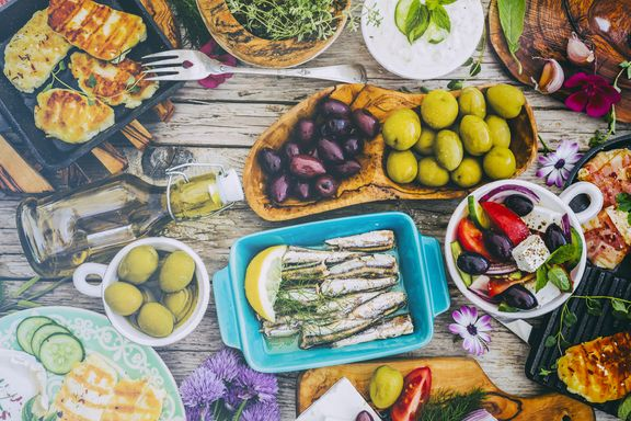 Things You Need to Know About The Mediterranean Diet