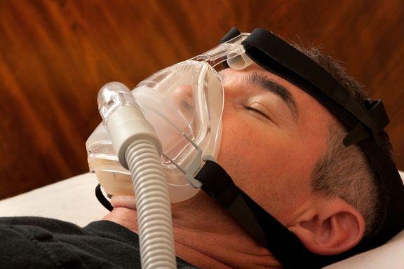 Study Draws Links Between Sleep Apnea, Depression