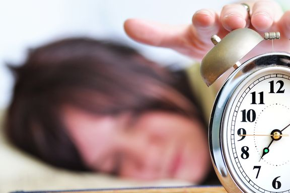 8 Common Sleep Disorders