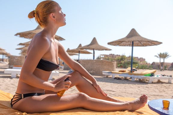 10 Protective Natural Sunscreens