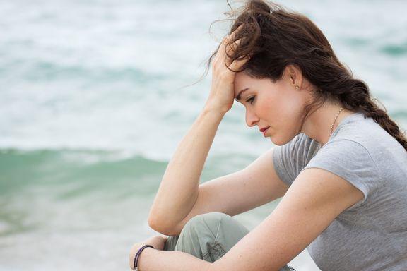 Segni di schizofrenia negli adolescenti