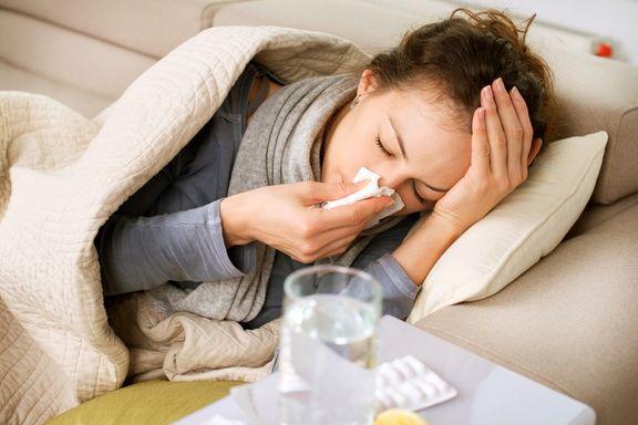 Do I Have Swine Flu? 10 Symptoms of H1N1
