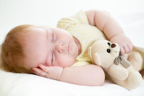 Dormez bien: 10 Conseils Efficaces pour Endormir Bébé