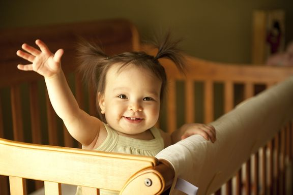 5 Baby Milestones That Shouldn't Worry You