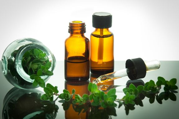 The Health Benefits of Oregano
