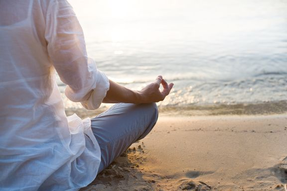 10 Reasons Why Science Supports Meditation