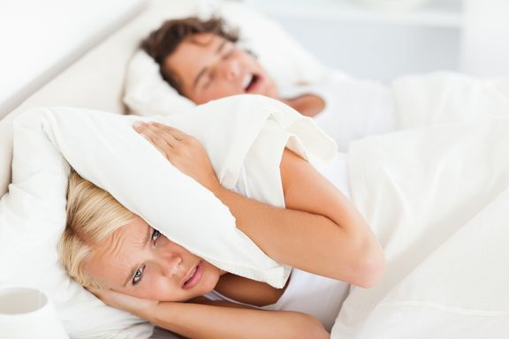 6 Snoring Facts that May Keep you Awake at Night