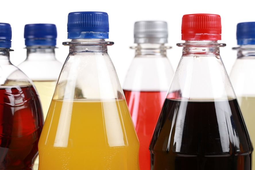 Drinking Soda Linked to 184,000 Adult Deaths