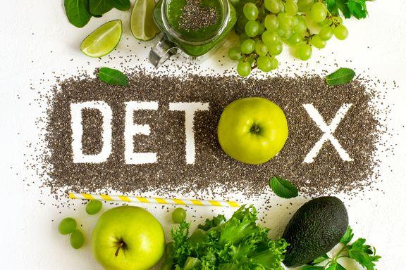 Hidden Dangers of Trendy Detox Diets