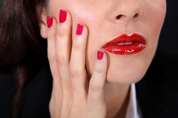 7 Symptômes Clés de la Rosacée