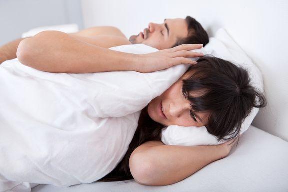 8 Trastornos Comunes del Sueño