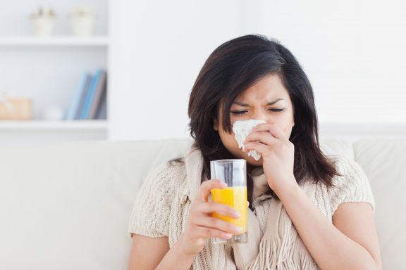 Vitamine C et rhume : aide-t-elle vraiment ?