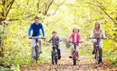 5 moyens d'aider vos enfants à apprendre à rouler à vélo