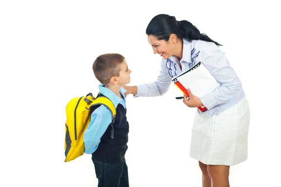7 gesunde Tipps für den Schulanfang für Kinder und Eltern