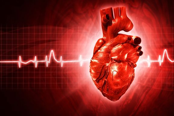 Thump, Thump...True Facts About Irregular Heartbeat
