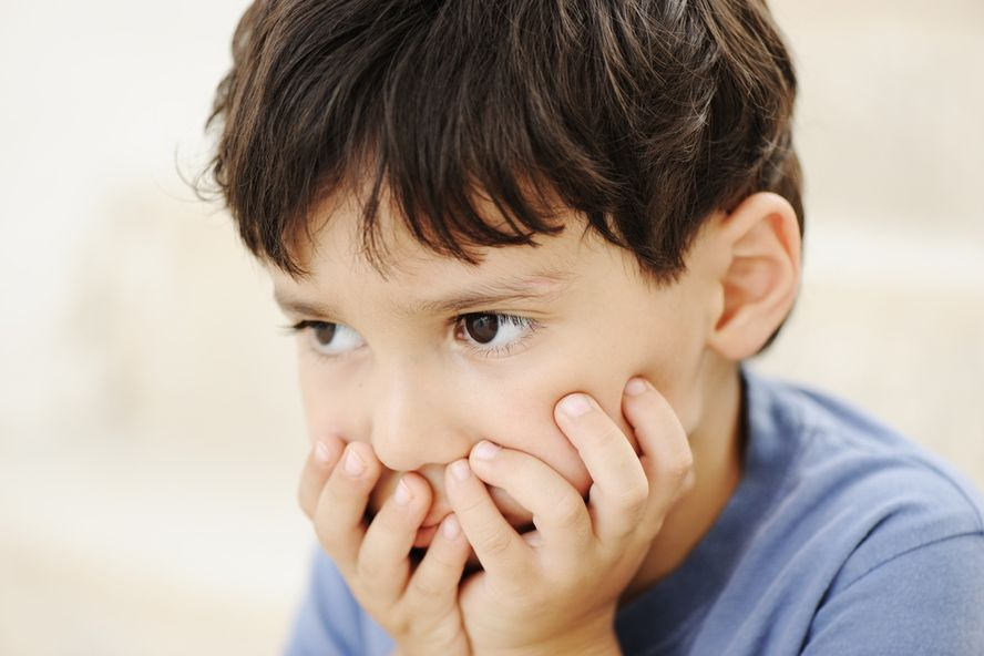 10 Sintomi della Sindrome di Asperger: Saperli Riconoscere