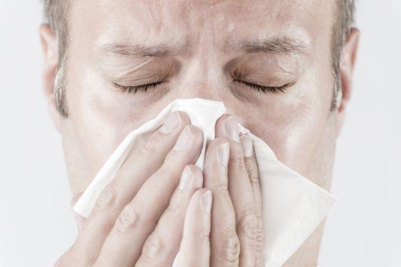 Seis síntomas de salud de la exposición prolongada al moho