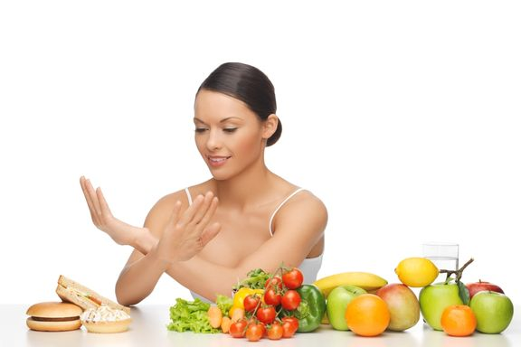 Doce súper alimentos que ayudan a controlar la diabetes