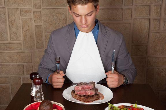 11 alimentos que le harán aumentar de peso