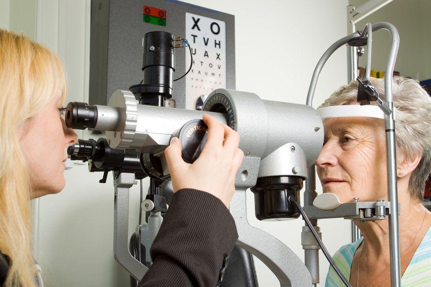 Diez consejos de alimentación para prevenir la degeneración macular