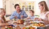 Seis razones para dejar de preocuparse por la comida