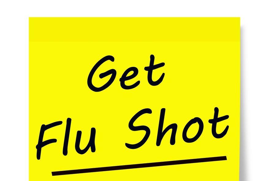 10 Ottimi Motivi per Fare il Vaccino Antinfluenzale