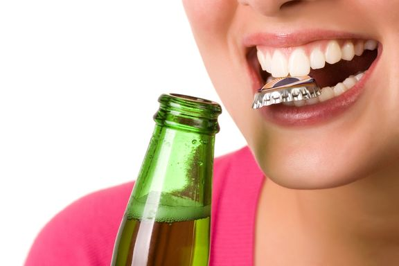 The 15 Fastest Ways to Ruin Your Teeth