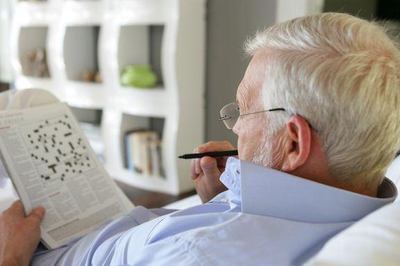 8 défis de santé spécifiques aux adultes plus âgés