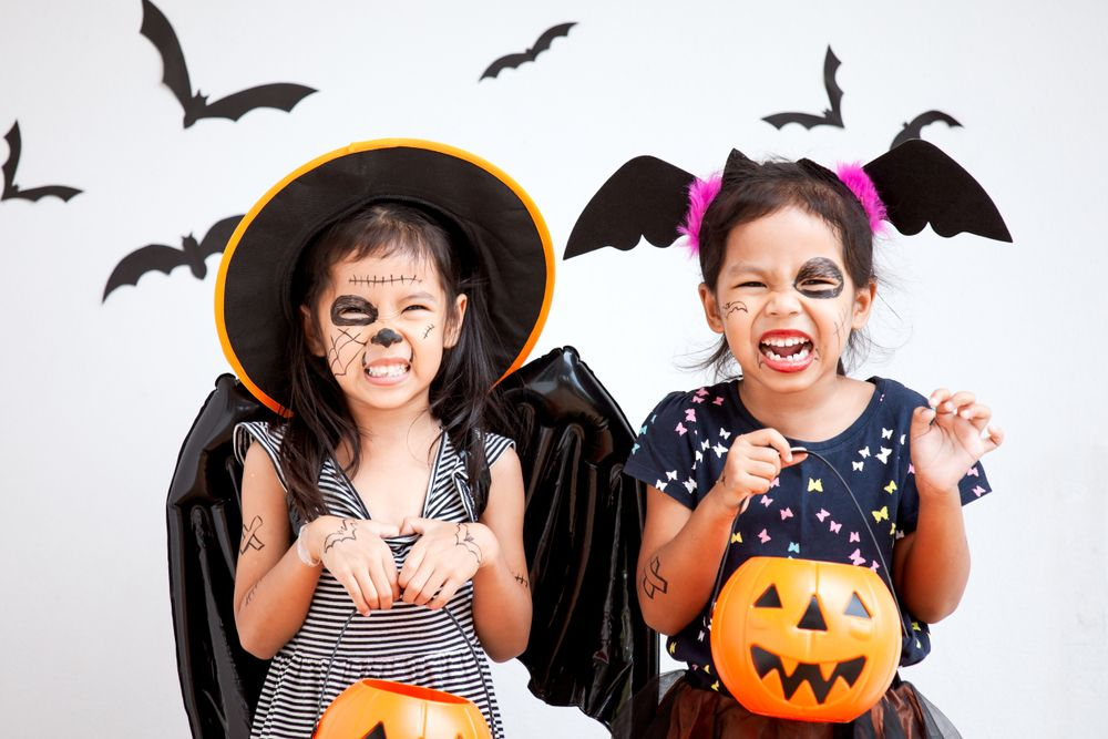 Safety Tips For Trick-or-Treaters With Food Allergies