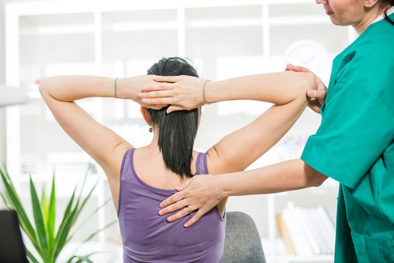 Treatments for Acute Low Back Pain