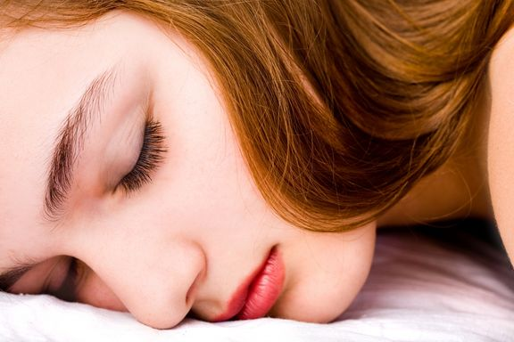 The 9 Health Benefits That Occur During Sleep