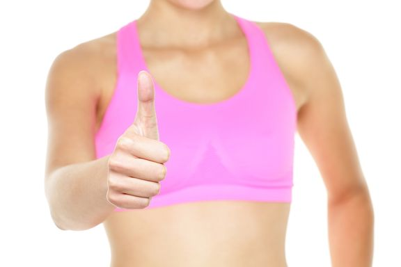 10 Tips For Finding the Perfect Sports Bra