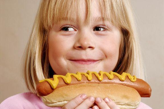¡Las 10 peores cenas con las que alimentar a sus hijos!