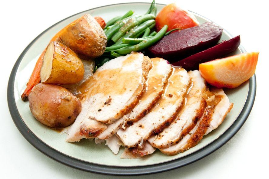 9 Beneficios de una dieta alta en proteínas