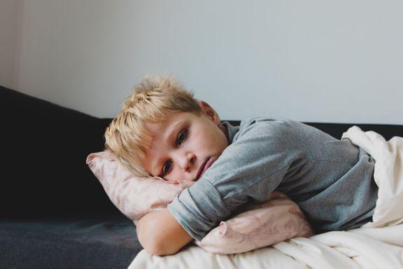 ¿Tiene mi hijo el virus respiratorio sincitial?