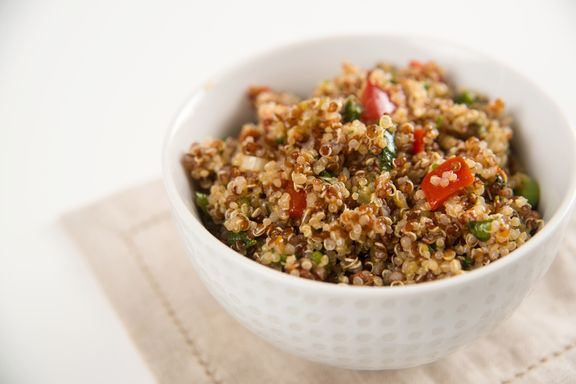 Things You Should Know About Quinoa