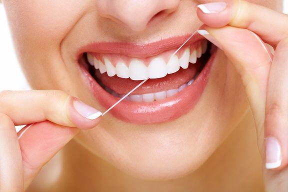 8 maneras de beneficiarse con el uso de la seda dental además de la salud oral