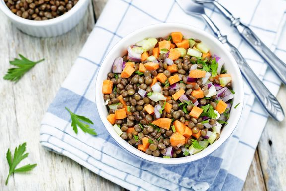Your Guide to Meat-Free Protein Sources