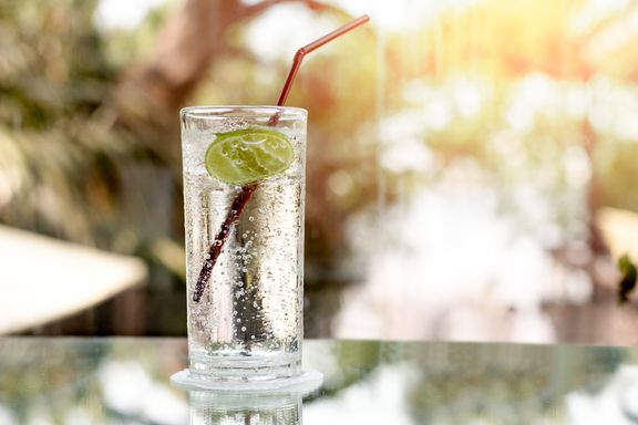 How to Shave Calories Off Your Favorite Cocktail