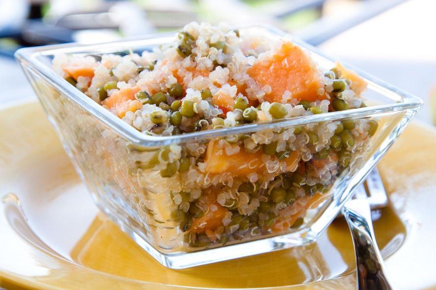 6 aliments riches en glucides qui aident à brûler des calories