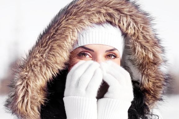 Seis formas en las que el clima invernal impacta en su salud