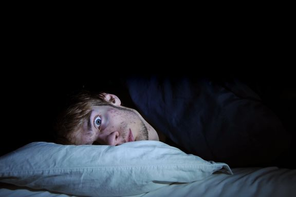 7 Facts about Sleep Paralysis to Avoid Being Scared Stiff