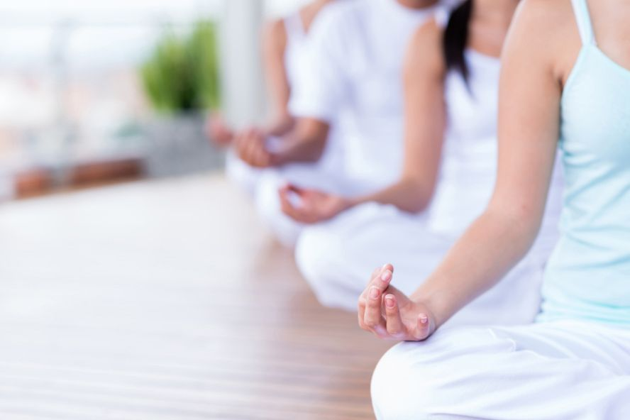 Healthy Miracles of Winter Yoga