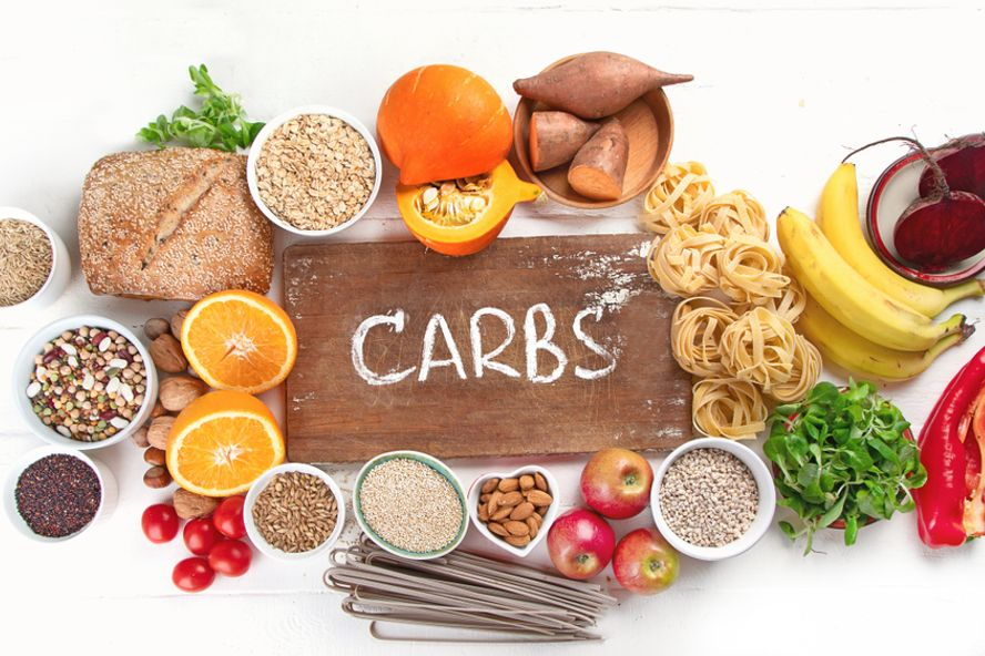 Reasons You Should Be Eating Carbohydrates