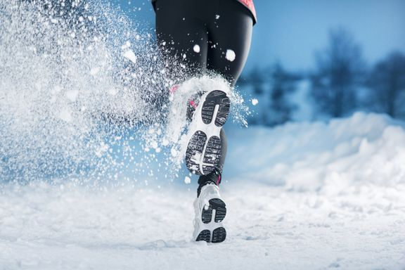 Tips for Foul Weather Running