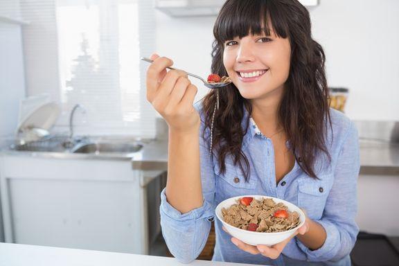 6 Essential Nutrients Vegetarians Need More Of