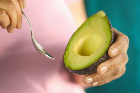 Eating Avocados Could Help Lower Cholesterol